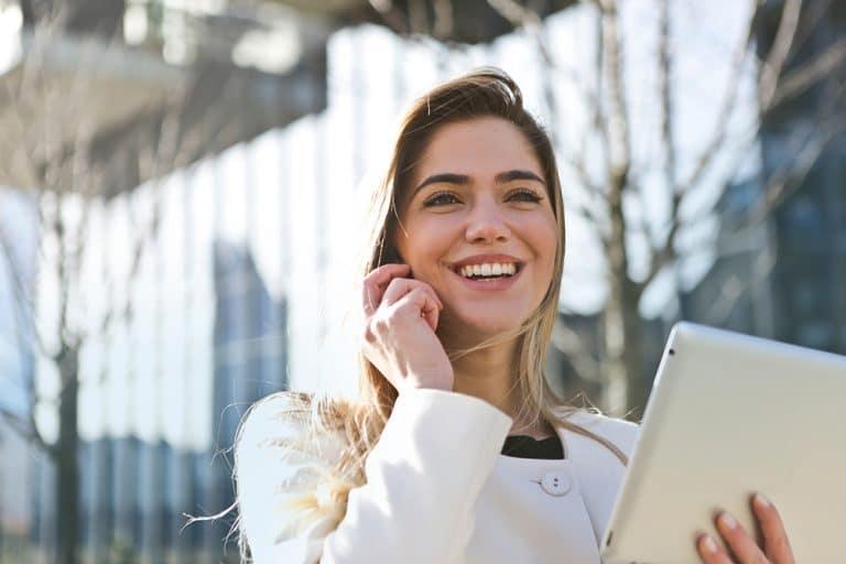 La satisfaction du client est-elle une priorité pour votre entreprise?