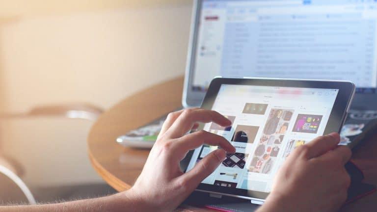 La création d'un site demande forcément une stratégie