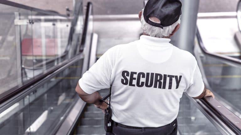 Une société de sécurité pour vos évènements