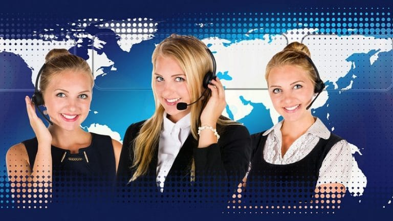 L'externalisation téléphonique pour soulager les professionnels