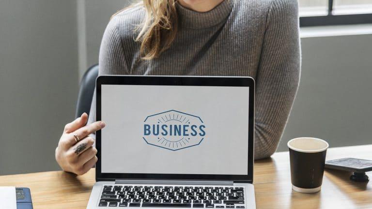 Comment créer son entreprise en ligne en quelques minutes ?