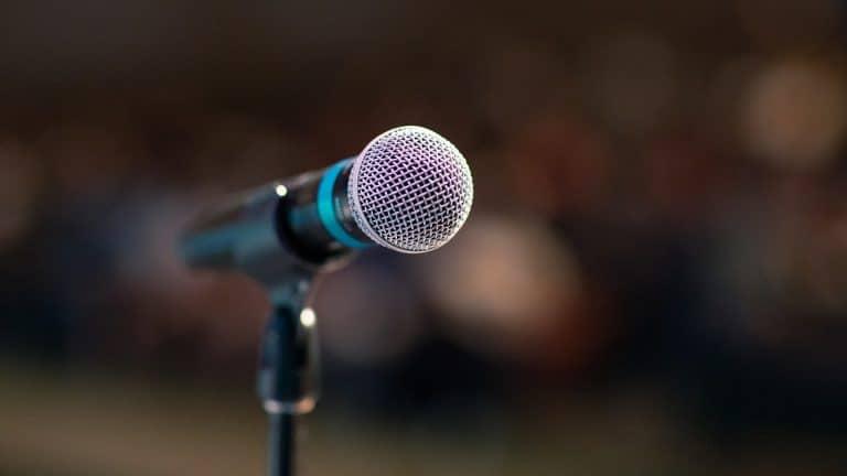 Se former à parler en public pour une présentation captivante