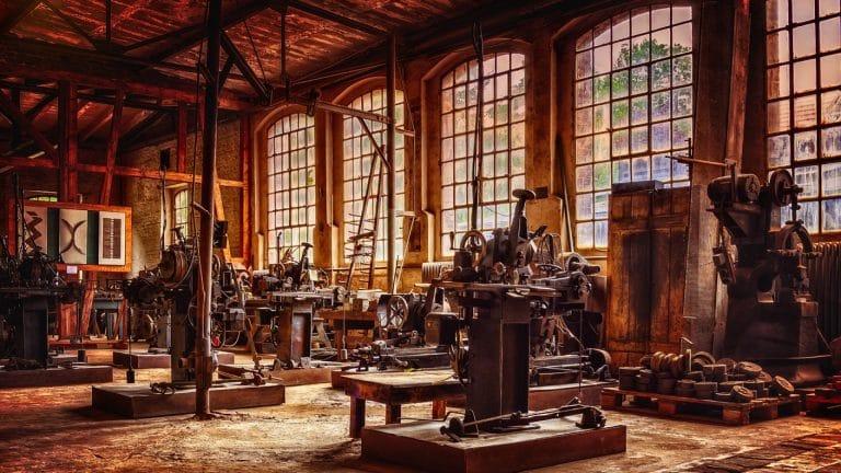 Comment acquérir des machines industrielles sur le marché de l'occasion ?