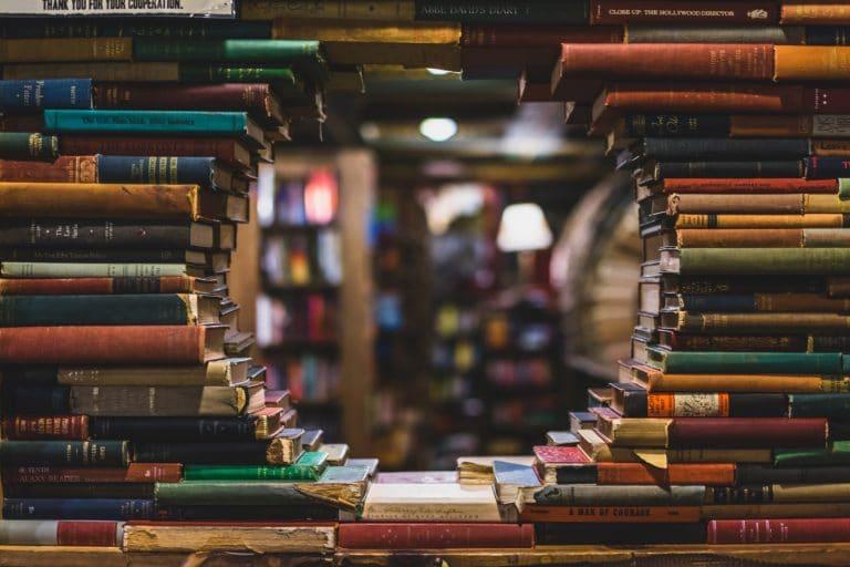 Qu'est ce qu'une maison d'édition ?