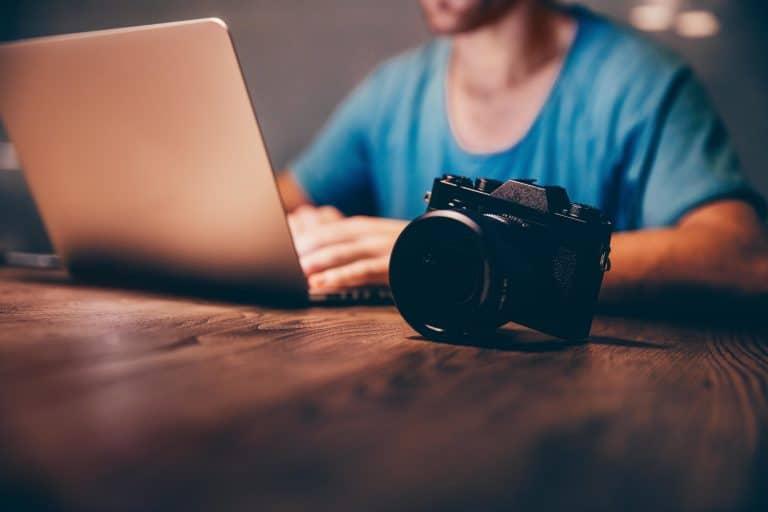 Comment trouver des images sans droit d'auteur ?