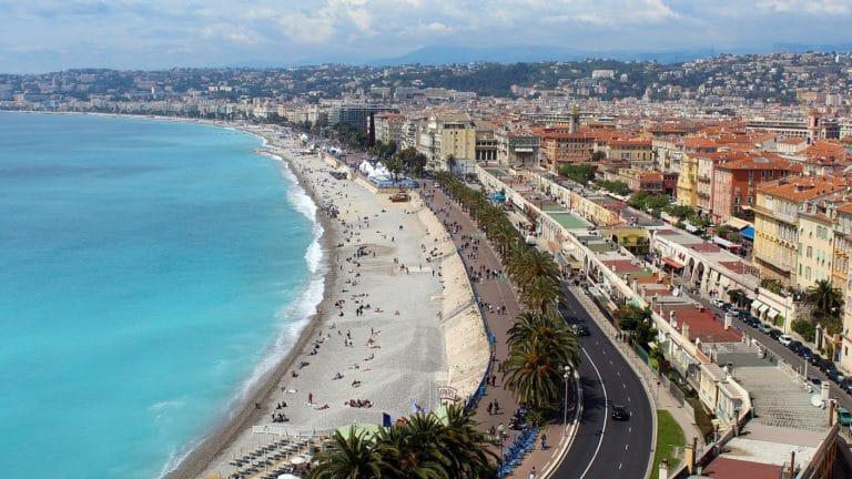 Domicilier son entreprise à Nice