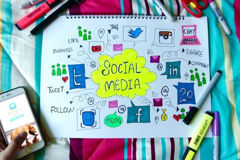Quels sont les réseaux sociaux à privilégier selon votre entreprise ?