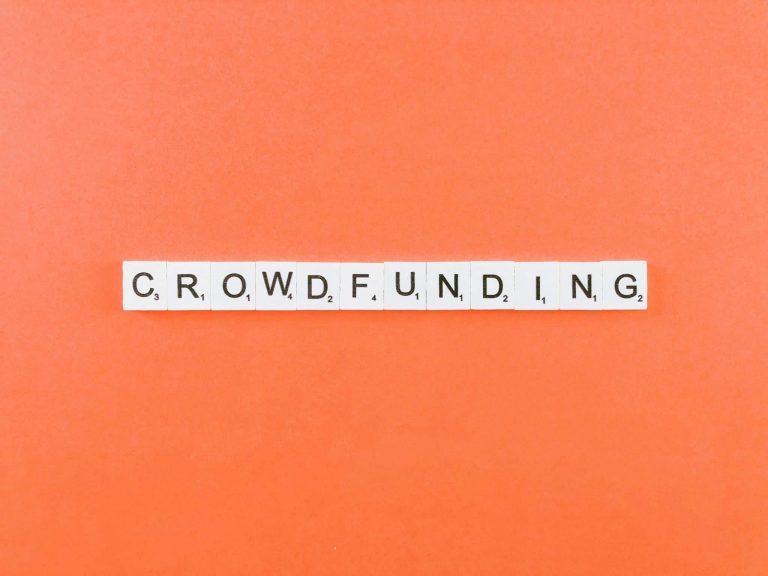 Crowdfunding : le principe de financement participatif