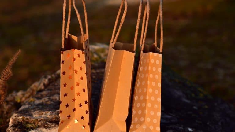 Le sac en papier, la meilleure alternative au packaging en plastique ?
