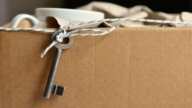 Les entreprises ont besoin de cartons pour déménager