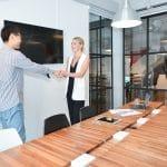Comment installer une salle de réunion au sein de son entreprise?