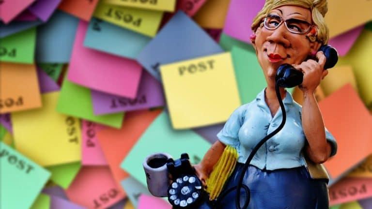 Pourquoi l'accueil téléphonique reste-t-il capital pour les professionnels ?
