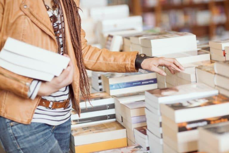 Le retour en force des libraires : achetez vos livres en librairie !