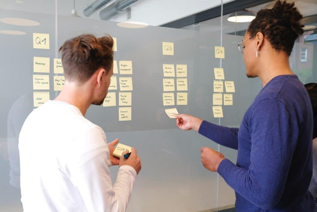 Pourquoi faire un team building ?