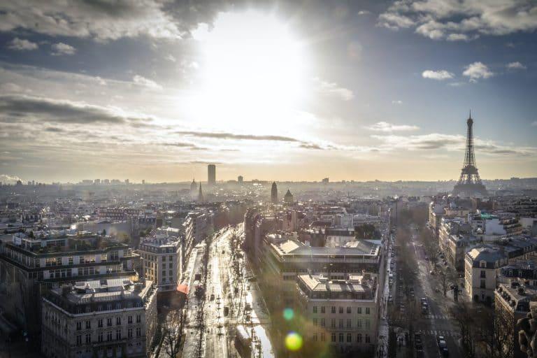 Team building à Paris: l'importance de souder votre équipe