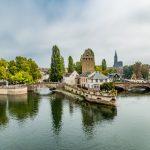 Pourquoi louer votre bureau à Strasbourg ?