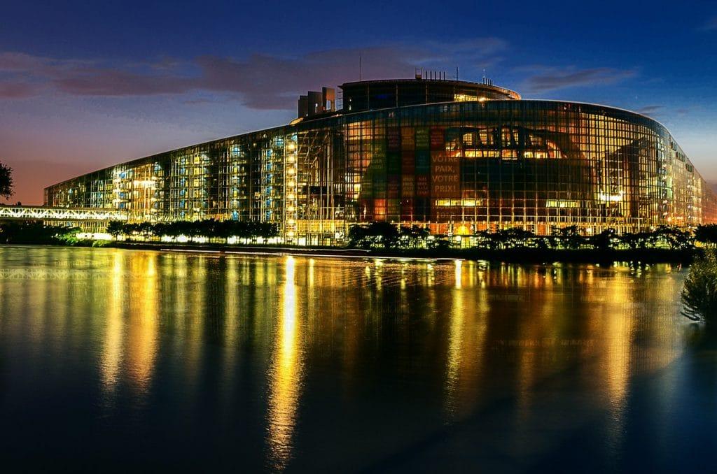 Pourquoi louer ses bureaux à Strasbourg ?