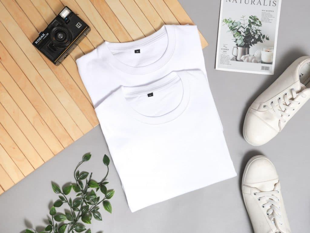 Communication par l'objet : le cas du tee-shirt personnalisé
