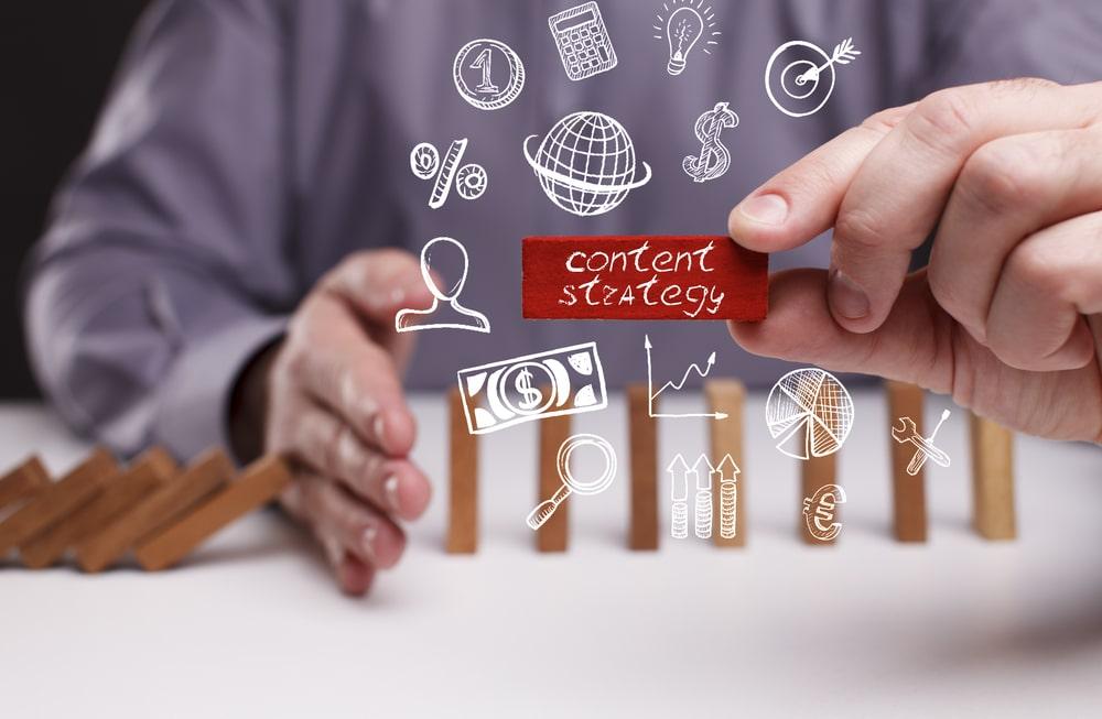 Stratégie de contenu et visibilité Google: de quoi parle-t-on?