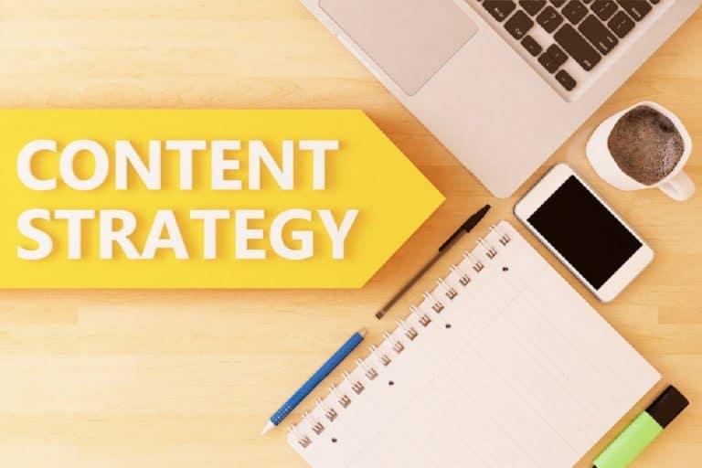 Stratégie de contenu et visibilité Google